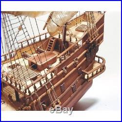 18022 Artesania Latina-San Juan Galleon XVIth Century Wood Model Ship KIT