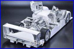 1/12 Model Factory Hiro Bentley Speed8 2003LM free shipping in the USA