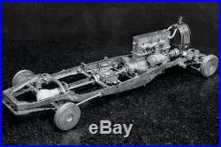 1/12 Model Factory Hiro Bugatti Type 35 free shipping in the USA
