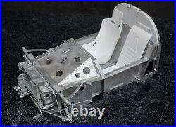 1/12 Model Factory Sauber Mercedes C9 LM89 free shipping