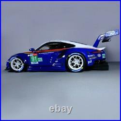 1/12 Porsche 911 RSR n°91 Le Mans 2018 Profil 24 free shipping