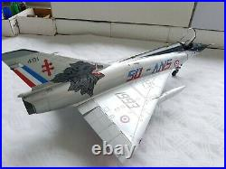 1/32 Revell Mirage IIIE 50 ans EC3/3 Ardennesexpert-built ready to ship 03919