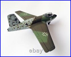 1/48 Built Czech Model Me-263 Luft'46 RARE! FREE WORLDWIDE SHIPPING