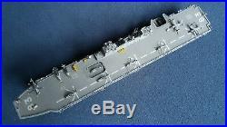1/700 Built Model Ship Hasegawa JMSDF Izumo, Photoetch, Super Detailed