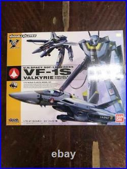 1/72 VF-1S Valkyrie Roy Focker machine Model Kit (Macross excel) Free Shipping