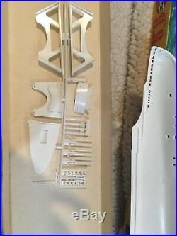 Airfix S. S. France 1/600 Scale Model Ship Kit
