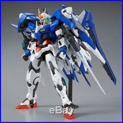 Bandai Gundam 00 Xn Raiser Master Grade Mg 1/100 Model Kit Free Ship USA Seller