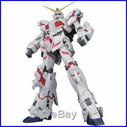 Bandai Gundam 216742 Mega Size Uc Unicorn Gundam Destroy Mode 1/48 Mib Free Ship