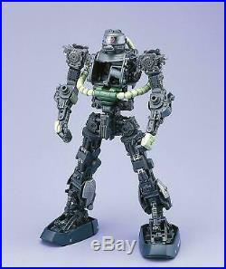 Bandai Gundam 72361 Perfect Grade Pg Ms-06f Zaku II 1/60 USA Seller Free Ship
