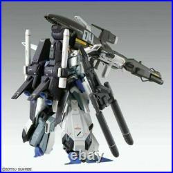 Bandai Spirits Gundam Sentinel Fazz Ver. Ka Mg 1/100 Model Kit 5058880 Free Ship