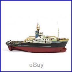 Billing Boats Smit Rotterdam Ocean Going Tug Boat 175 Vintage Model Ship Kit