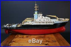 Billing Boats Smit Rotterdam Ocean Going Tug Boat RC Model Ship 38 Long