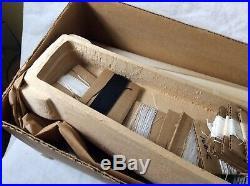 Bluejacket Wooden Ship model kit USS Constitution Model 1018 in box