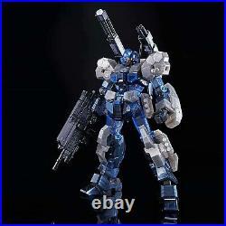 Brand New P Bandai MG 1/100 Gundam Jesta Cannon Clear Color Fast Ship
