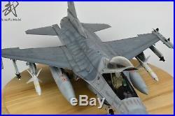 Built 1/48 U S A F F-16CJ Block 50(Ready For Ship)