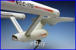 DIAMOND SELECT TOYS Star Trek U. S. S. Enterprise NCC-1701 High Definition Ship