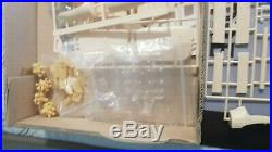 FM HALIFAX 1/48 Scale by FONDERIE, VERY RARE. FREE SHIPPING