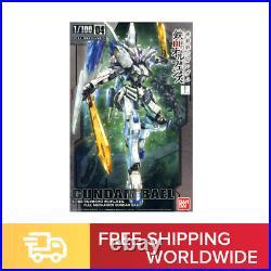 FREE SHIPPING BANDAI 1/100 FULL MECHANICS GUNDAM BAEL Japan Import