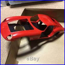 Ferrari 275 Gtb Sports Car Revell 1/12 Scale Assembled Free Shipping From Japan