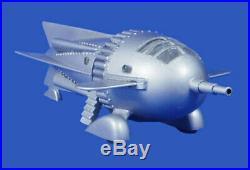Flash Gordon 1936 Rocket Ship 1/72 Scale Model Kit 18SFP23