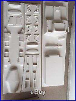 Graupner Model Kit #2144 Neptun Cargo Motor Ship / Container Ship