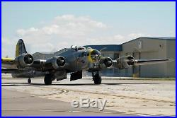 HKM's B17G 1/32 Flying Fortress 01E030, ships Priority Mail at economy price
