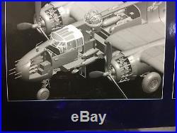 HK Models #01E02 1//32 B-25J Mitchell strafer-HongKong Model