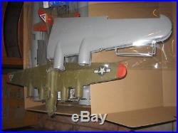 HK models B17E/F 1/32 01E05, with metal landing gear. Ships to whole world