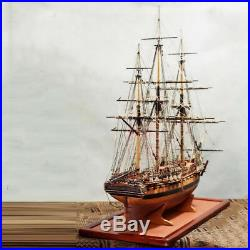 HMS Diana 1794 Scale 1/64 1180mm 46.4 Wooden Model Ship Kit