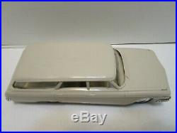 HUBLEY 1962 FORD COUNTRY SEDAN PROMO CAR WithORIIGNAL SHIPPING BOX