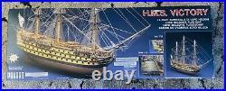H. M. S. Victory Ship Model Kit by Mantua/Panart ART. 738 Wood 178 Scale NEW