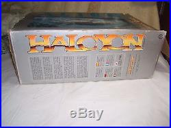 Halcyon 1/960 Alien Movie The Nostromo Commercial Towing Vehicle Ship Model Kit