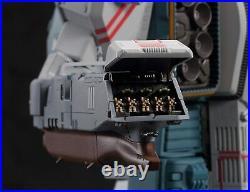 Hasegawa Macross Series SDF-1 Macross Ship Attack Type w Prometheus & Daedalus