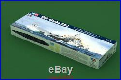 Hobbyboss 86513 1/350 USS Alaska CB-1 top quality