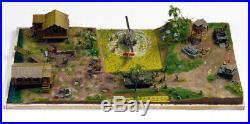 Italeri 6184 Vietnam War Operation Silver Bayonet Diorama Kit 1/72 Free Ship