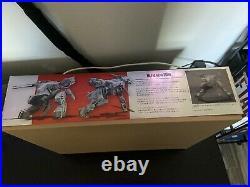 Kotobukiya -Metal Gear Solid- Metal Gear REX 1/100 scale kit. Ships Worldwide