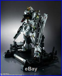 METAL STRUCTURE RX-93 Gundam Japan version FIRST RELEASE Ready to SHIP