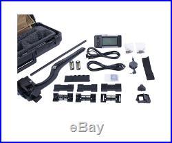 MagnetoSpeed V3 Black Ballistic Chronograph Kit Upgraded Model Free Shipping
