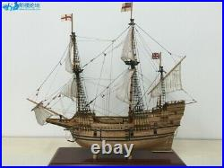 Mayflower 1620 Scale 1/60 25 650mm Wooden model ship kit