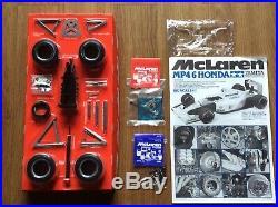 McLaren MP 4/6 Honda 1/12 Tamiya Free Shipping Rea