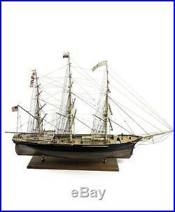 Model Shipways FLYING FISH 196 SCALE Wooden Ship Model Kit