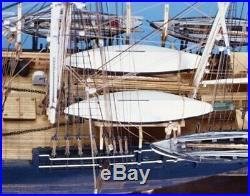 Model Shipways MS2140 Charles Morgan Whale Bark 164 Scale Ship Kit