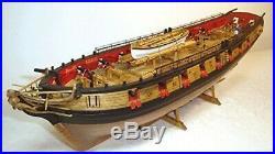 Model Shipways MS2260 Syren US Brig 1803 Model Ship Build Kit ON SALE