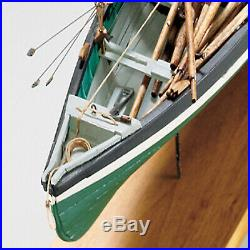 Model Shipways NEW BEDFORD WHALEBOAT MS2033 116 SCALE Wooden Model Ship Kit