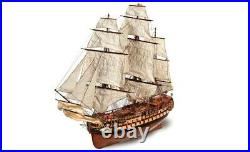 Occre 15000 170 Montanes Spanish Naval 3-Masted Sailing Ship