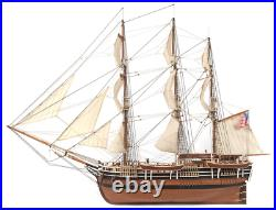 Occre Essex Model Whaling Ship 160 Scale Period Ship Kit Moby Dick