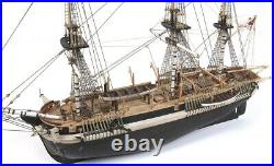 Occre HMS Terror 175 Scale Model Ship Kit Basic without Sails 12004B