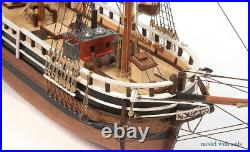 Occre Moby Dick ESSEX 160 Scale Wooden Model Ship Kit 12006