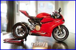 Pocher Ducati 1299 Panigale S Premium Collector Model 14 FREE SHIPPING