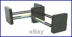 Powerblock Elite Exp 2020 Model Stage 2 Kit 50-70 lbs (PAIR) FAST SHIPPING